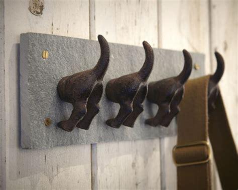 STORE   Dog Tail Coat Hooks