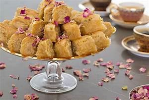 Baklawa Dessert Recipes SBS Food