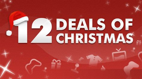 psn plus 12 deals of christmas