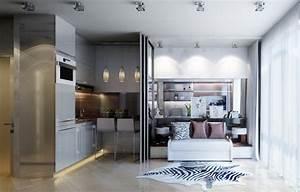 20 Qm Wohnung Einrichten : kleine wohnung einrichten 6 clevere wohnideen f r 30 qm ~ Lizthompson.info Haus und Dekorationen
