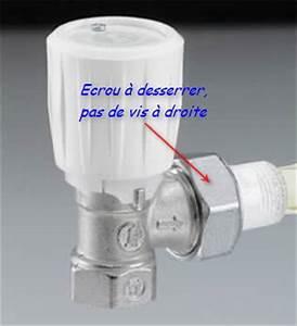 Mon Radiateur Ne Chauffe Pas : d montage de radiateur forum chauffage rafra chissement eau chaude sanitaire syst me d ~ Mglfilm.com Idées de Décoration