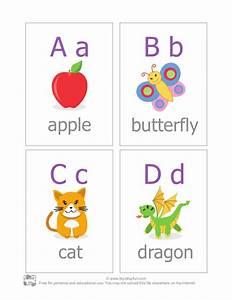 Alphabet Flash Cards App Abc Alphabet Flash Cards