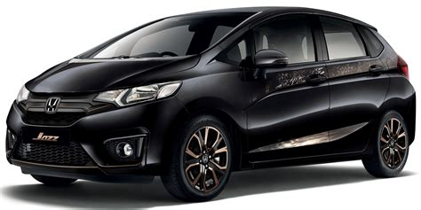 The honda jazz nameplate has been used by the japanese manufacturer honda to denote several different motorized vehicles since 1982: Honda Jazz Keenlight Concept debuts at Geneva