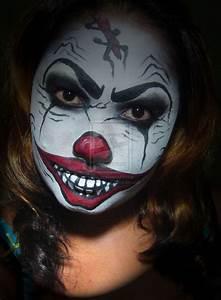 Scary Clown Part 3 By ChunkiMonki