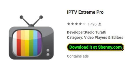 scaricare iptv extreme su smart tv bigwhitecloudrecs