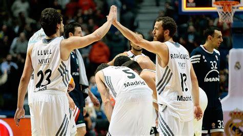 REAL MADRID BASKETBALL - Junans Bannas