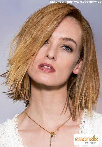 frisuren bilder bob im straight undone  frisuren haare