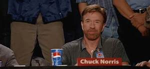 Chuck Norris GIFs - Find & Share on GIPHY