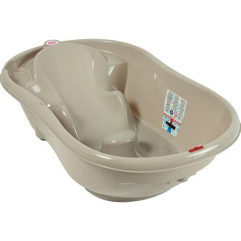 baignoire de pour bebe baignoire b 233 b 233 onda naturel 10 sur allob 233 b 233