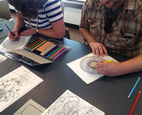 Coloring Therapy Proven Effective Eliminating Pain Among Fibromyalgia Sufferers