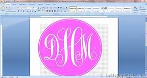 monogram generator online free arts arts With create a monogram free online