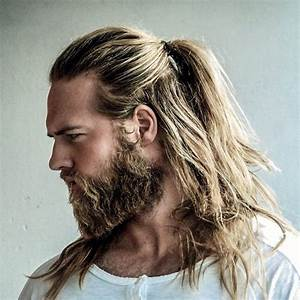 Long Hairstyles for Men: Stylish Guide of 2016