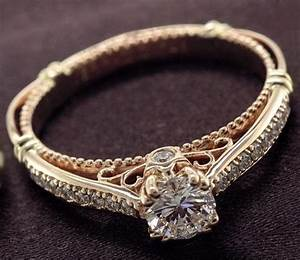 Vintage engagement rings rings for Cheap vintage wedding rings