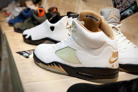 air jordan  samples   released sole collector