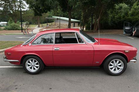 Alfa Romeo 2000 Gtv For Sale by 1974 Alfa Romeo Gtv 2000 For Sale 2064794 Hemmings