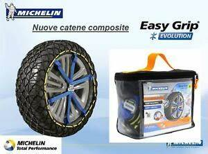 Michelin Easy Grip Evolution Avis : catene da neve calze michelin easy grip evo7 205 55 16 225 45 17 225 40 18 ebay ~ Farleysfitness.com Idées de Décoration