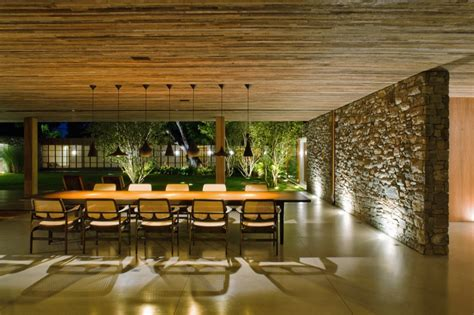 Home Design Ecological Ideas by Traditional Architecture Of An Ecological House In Brazil