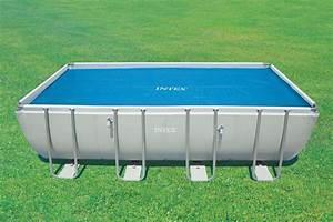 Frame Pool Rechteckig : intex solarabdeckplane rechteckig 150 g m solar pool cover online kaufen otto ~ Frokenaadalensverden.com Haus und Dekorationen