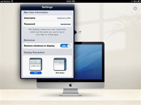 how to display iphone on mac mini display review use your iphone or as a 2nd 1045