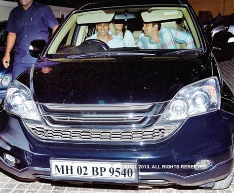 bollywood celebrities   shockingly expensive cars