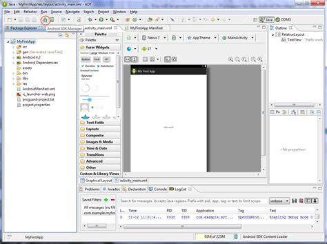 how to make an app for android java web development how to install android development