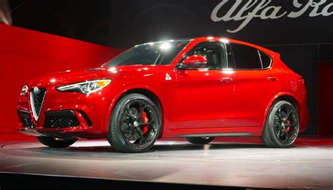 Alfa Romeo Dealer Los Angeles by This Week S Top Photos The 2016 La Auto Show Edition