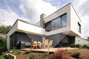 Bauhaus Architektur Merkmale : architektenportal einfamilienhaus bauhaus architektur k nigstein ~ Frokenaadalensverden.com Haus und Dekorationen