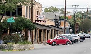 Best: Local Coffee - San Antonio Express-News