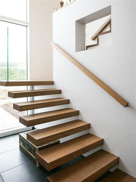 treppe zwischen zwei wänden ma 223 geschreinerte treppen mit stil schreinerei gorgeneck