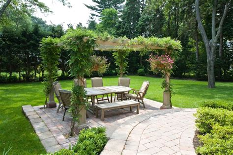 plants for a pergola pergola shade pratical solutions for every outdoor space