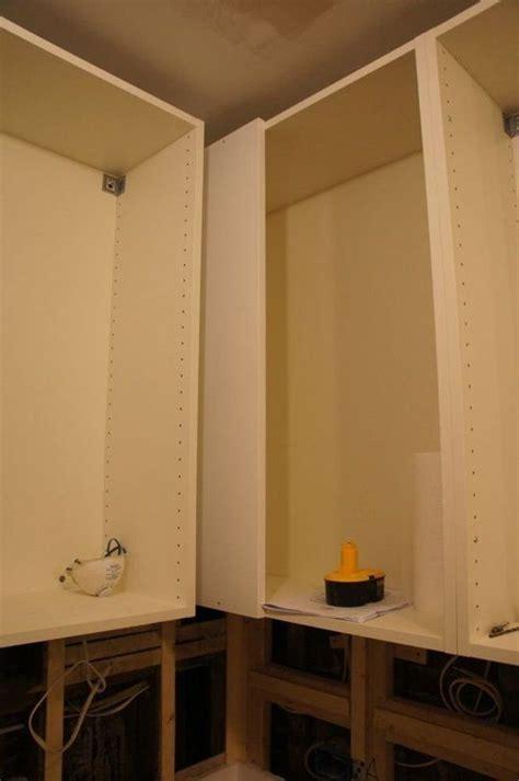 Kitchen Blinds Ikea by Ikea Kitchen Cabinet Hack For Cabinet Blind Corner