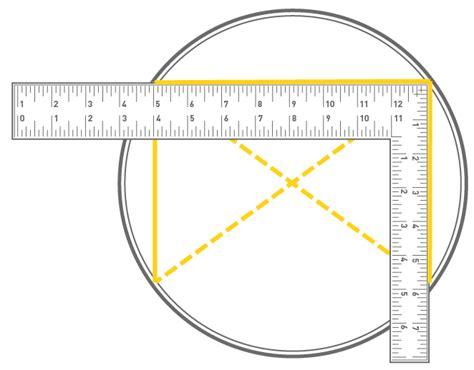 skill builder   find  center   circle