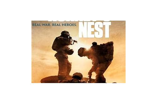 hornet's nest movie download