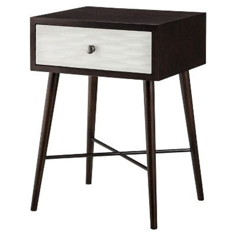 target bedside tables threshold modern accent table target time for bed 13445   110fba0459d3ca14acde878a4d073826