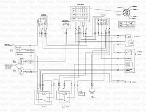 Lazer 5 Wiring Diagram