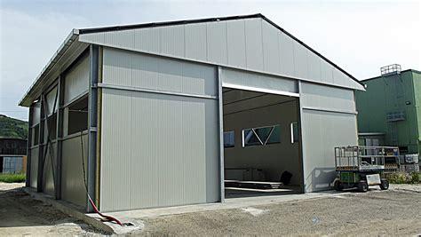 capannone in ferro abm costruzioni di albanesi c impresa costruttrice di
