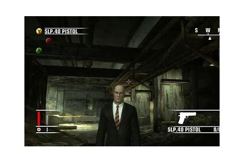 hitman blood money pc free download