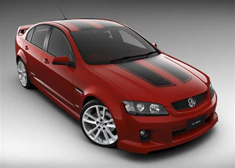 Cool Holden Car Design Wallpapers