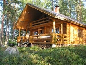 Blockhaus Am See : finland fantasy finnland ferienhaus finnland reisen finnland tourismus finnland urlaub ~ Frokenaadalensverden.com Haus und Dekorationen