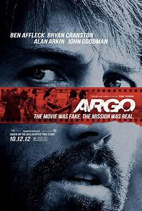 Argo poster 2 - blackfilm.com/read | blackfilm.com/read