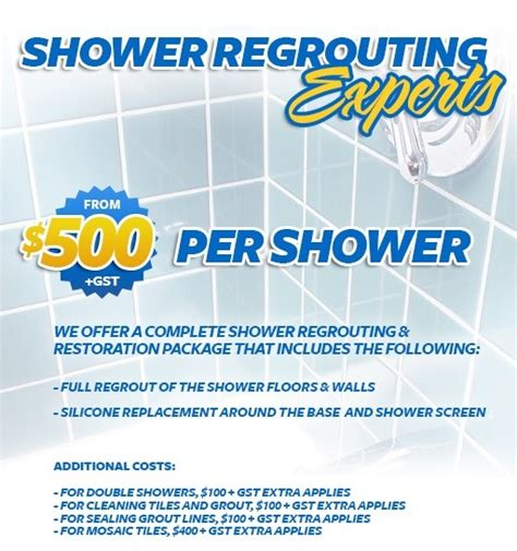 Regrouting Bathroom Tiles Brisbane by Cleaning Shower Tiles Sydney Melbourne Canberra