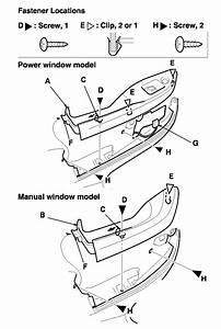 2005 Honda Element Speaker Diagram
