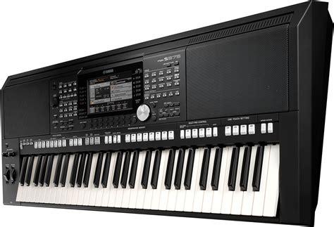 yamaha keyboard psr yamaha psr s975 keymusic