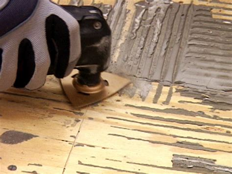 how to install a tile floor inset how tos diy