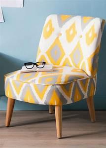 Petit Fauteuil De Salon : choisir son petit fauteuil ~ Teatrodelosmanantiales.com Idées de Décoration