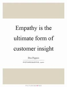 Insight Quotes ... Customer Insights Quotes