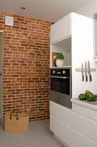 Bricolage Avec Robert : fausses briques murales nadon fils pierres et briques ~ Nature-et-papiers.com Idées de Décoration