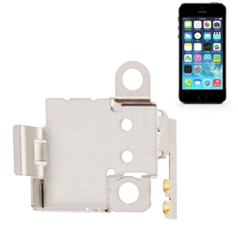 iphone 5s front replacement high quality front facing retaining bracket