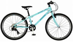 Squish 24 Bright Mint  Blue  U2013 Squish Bikes