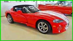 free car manuals to download 1994 dodge viper rt 10 interior lighting 1994 rt 10 used 8l v10 manual rwd convertible for sale photos technical specifications